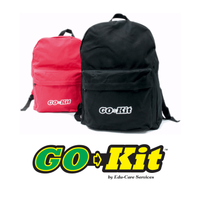 Image of Go-Kit by Edu-Care